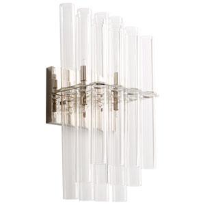 Beaker Four-Light Wall Bracket