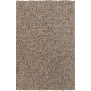 Sally Maise Brown Rectangular: 5 Ft. x 7 Ft. 6-Inch Rug