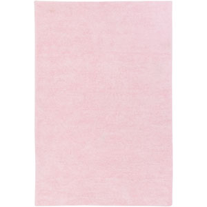 Arnold Gabriel Light Pink Rectangular: 2 Ft. x 3 Ft. Rug