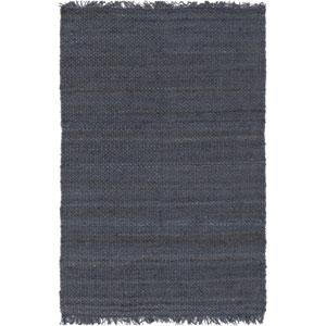 Tropica Harper Blue Rectangular: 4 Ft x 6 Ft Rug