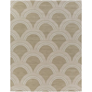 Holden Sienna Beige and Ivory Rectangular: 7 Ft 6 In x 9 Ft 6 In Rug