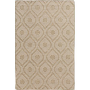 Central Park Zara Beige Rectangular: 10 Ft x 14 Ft Rug
