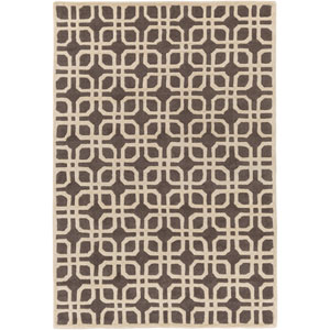 Transit Madison Brown Rectangular: 5 Ft. x 7 Ft. 6-Inch Rug