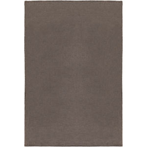 Charlotte Beverly Charcoal Rectangular: 5 Ft. x 7 Ft. 6-Inch Rug