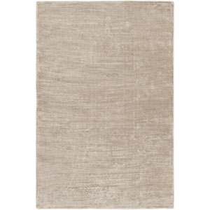 Charlotte Beverly Taupe Rectangular: 5 Ft. x 7 Ft. 6-Inch Rug
