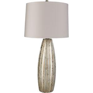 Hudson Bergen One-Light Table Lamp