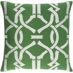 Kingdom Pandora 18-Inch Pillow Cover and Down Insert