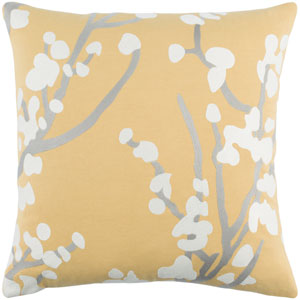 Kingdom Anna 18-Inch Pillow Cover and Poly Insert