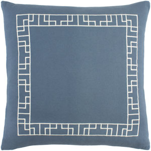 Kingdom Rachel 18-Inch Pillow Cover and Down Insert