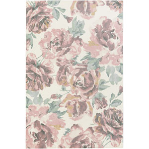 Madeline Bella Pink Rectangular: 2 Ft. x 3 Ft. Rug