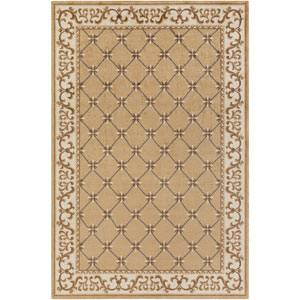 Madeline Alexis Brown Rectangular: 2 Ft. x 3 Ft. Rug