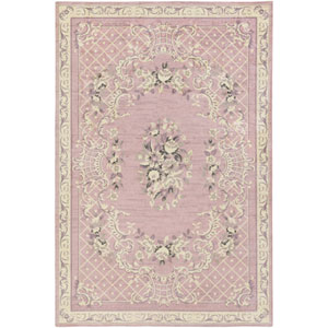 Madeline Gianna Pink Rectangular: 2 Ft. x 3 Ft. Rug