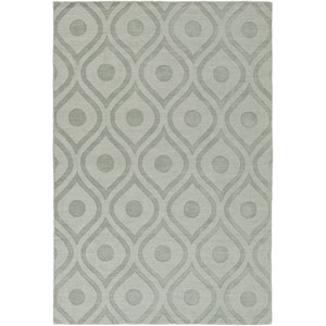 Central Park Zara Gray Rectangular: 8 Ft x 10 Ft Rug