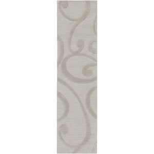 Poland Bailey Stone Runner: 2 Ft. x 8 Ft.