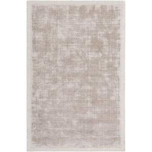 Silk Route Rainey Stone Round: 3 Ft 6 In Rug