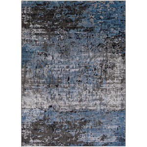 Savage Jace Multicolor Rectangular: 5 Ft. 3-Inch x 7 Ft. 3-Inch Rug