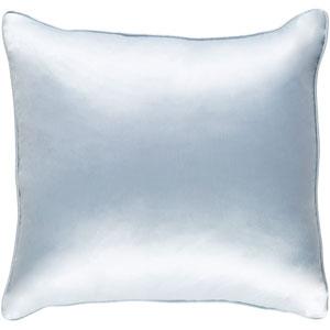 Tokyo Pree 18-Inch Gray Pillow Cover