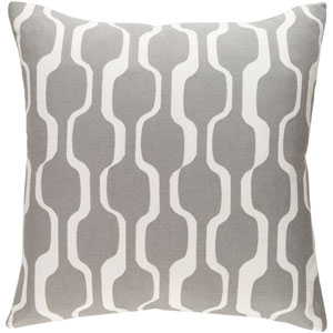 Trudy Vivienne 18-Inch Pillow Cover and Poly Insert