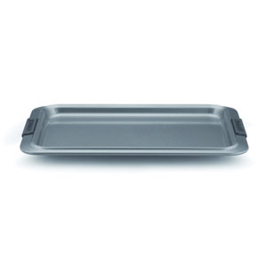 Advanced Nonstick, Gray 10-Inch x 15-Inch Cookie Sheet