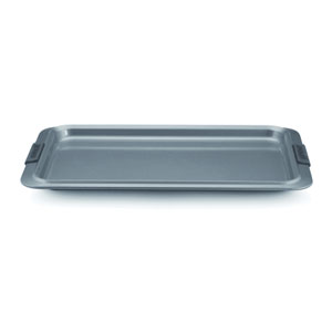 Advanced Nonstick, Gray 11-Inch x 17-Inch Cookie Sheet