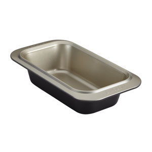 Anolon Advanced Nonstick Gray 9 Inch X 5 Inch Loaf Pan
