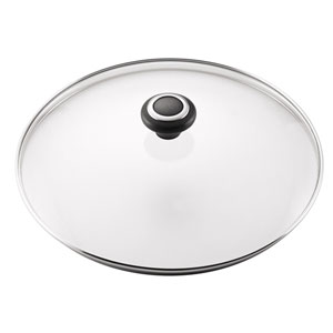 Glass 12-Inch Replacement Lid
