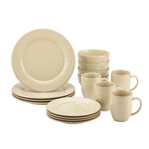 Cucina, Ivory 16-Piece Set