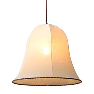 Granite Beige One Light Pendant