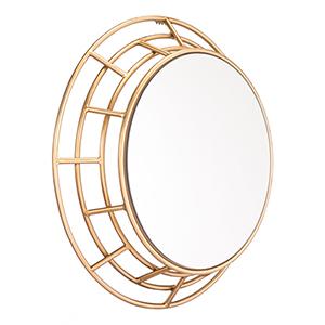 Roma Gold Mirror Gold