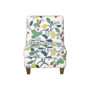 Multicolor 27-Inch Accent chair