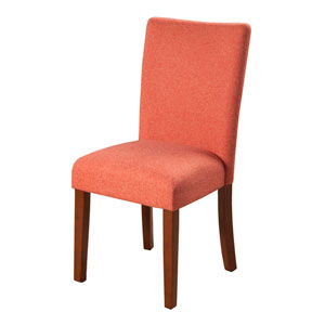 Parsons Chair, Mango, Set of Two