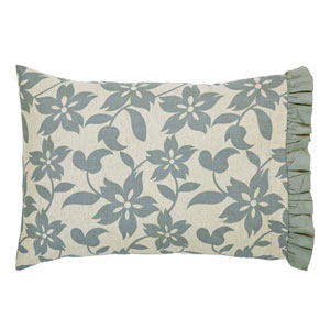 Briar Marzipan 21 x 30-Inch Pillow Case, Set of Two