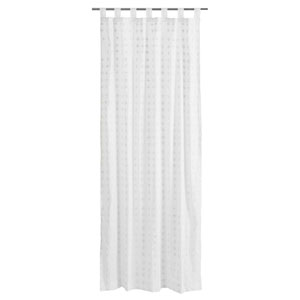 Willow Marshmallow 96 x 50-Inch Panel Set
