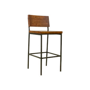 Sawyer Java Pine 24-Inch Counter Stool