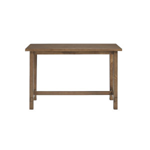 Mesa Distressed Pine Desk