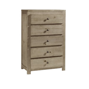 Wheaton Natural Drawer Chest