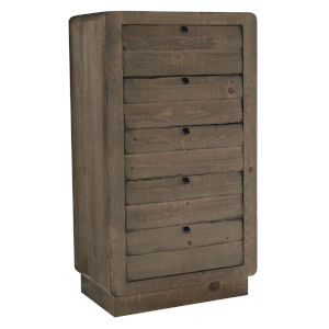 Bliss Mocha 30-Inch Chest
