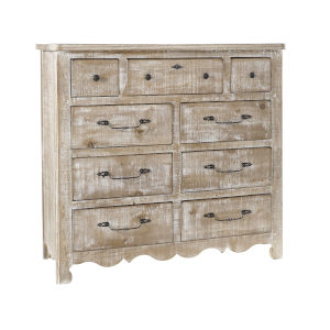Chatsworth Chalk Drawer Dresser