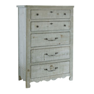 Chatsworth Mint 38-Inch Chest