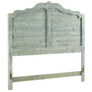 Chatsworth Mint Queen Headboard