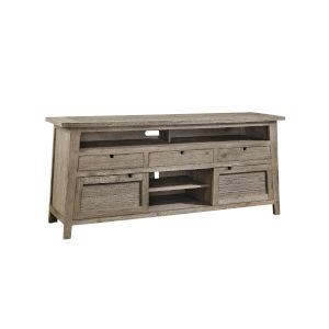 Knox Linen 72-Inch Console Table