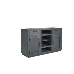 Allure Blue Lagoon 54-Inch Entertainment Console