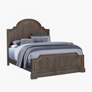 Meadow Queen Panel Complete Bed