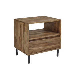 Passport Ombre 20-Inch Side Table