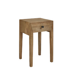 Passport Ombre 14-Inch Side Table
