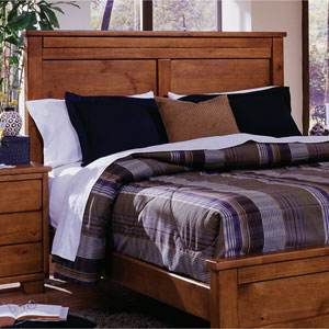 Diego Queen Headboard