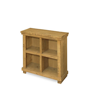Willow Bookcase 32H Pine