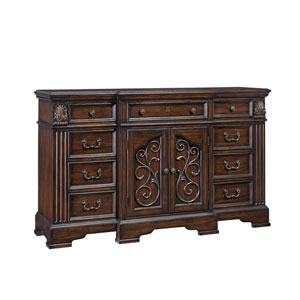 Villa Romana Coffee Door Dresser