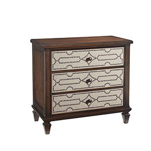 Coronado Sable Bachelor Chest