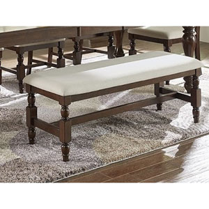 Cherry Dining Bench